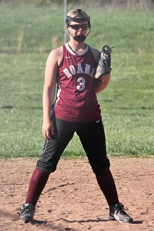 Cassidy--Softball