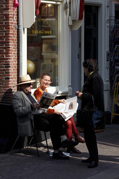 2012-03-24 The Hague/Scheveningen and Keukenhof