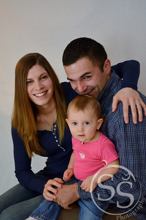 Sibble Family Holiday 2012