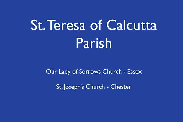 St Teresa of Calcutta Parish