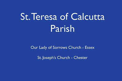 St Teresa of Calcutta Parish