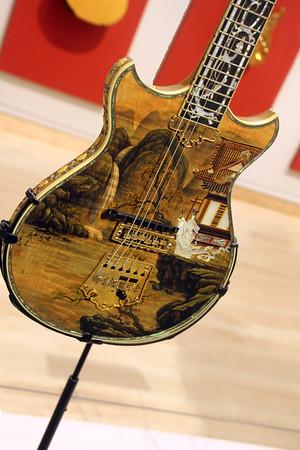 Musical Instrument Museum MIM