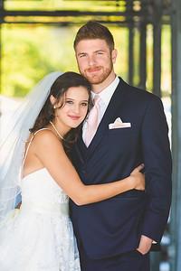 Jordan & Drew Wedding
