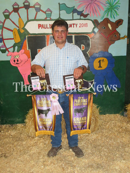 06-16-18 news Paulding County Fair Winners