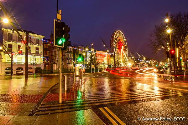Cork Christmas Lights - 28/12/2018