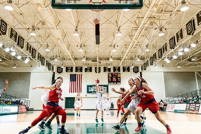 NJIT vs Dartmouth Women's Basketball
