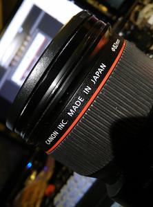 Canon 24L TSE