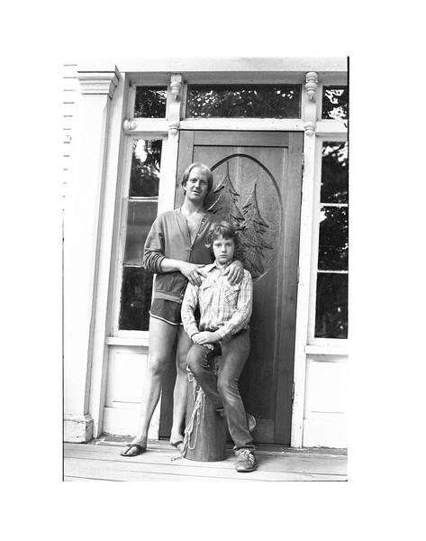 1979 Heartland and Michigan Circle Pines MJ an Jesse.jpg