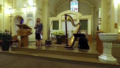 170625 Tiano Vas and Anna Maria Mendieta Videos