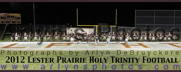 LPHT Football vs FaribaultBA Sept 14 Camera 2