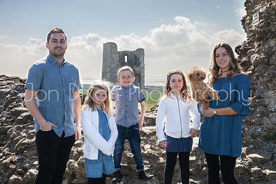 Emily and Family