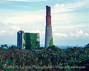 Great Work Mine, Cornwall
