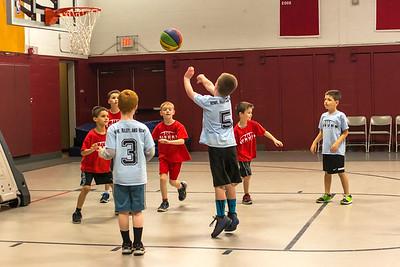 Josh Basketball 11/29/2015