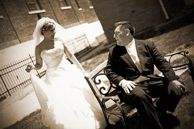 Wedding 4-30-11