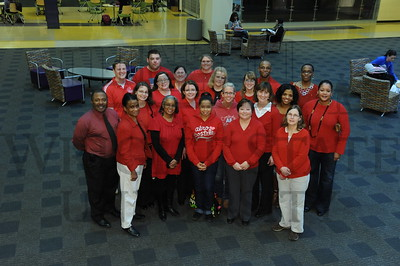 7733 Go Red for Women Day 2-3-12