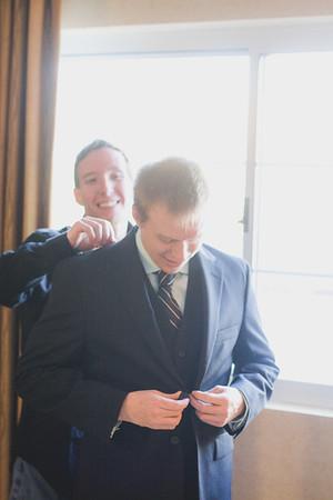 The Webb's Wedding