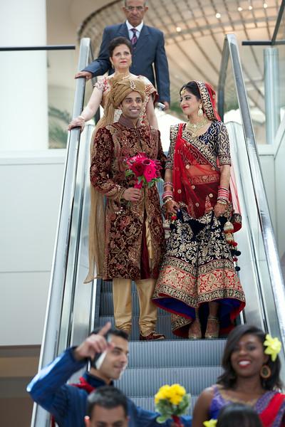 Le Cape Weddings - Indian Wedding - Day 4 - Megan and Karthik Formals 17.jpg