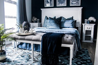 Color Psychology, Decorating a Bedroom For the Subconscious