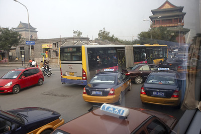 9 26 Forbidden City Summer Palace