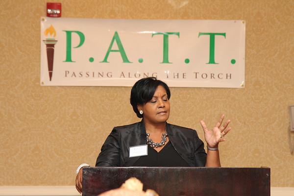 2014 PATT Women's Conference