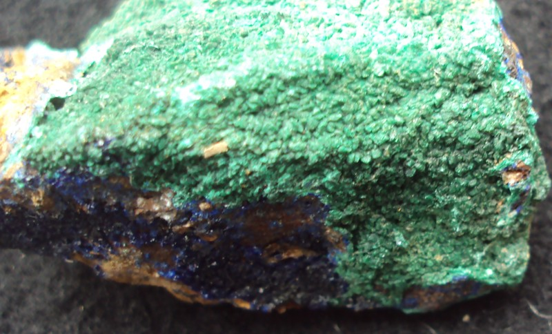 #7079 Malachite + Azurite (16 g)