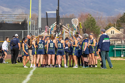 2019 Mountain View High School Lacrosse