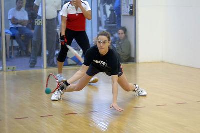 2005-12-11 Women's Open Final
