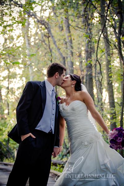 09/28/2012 Melissa & Pete Tuccini