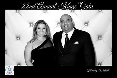 Royal Palm Academy Gala 2020