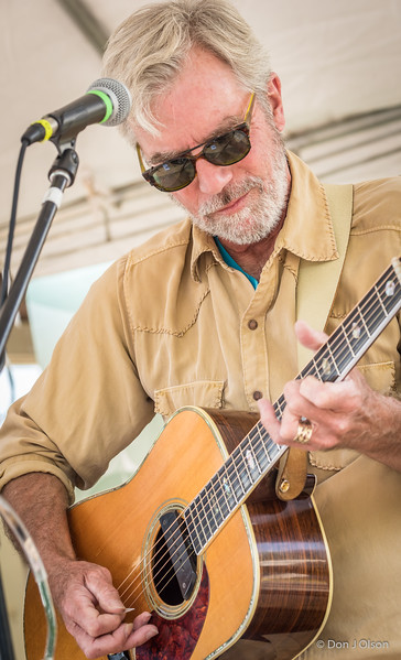 Ron Arsenault--City Mouse--2017 Rock Bend Folk Festival-St. Peter, MN.