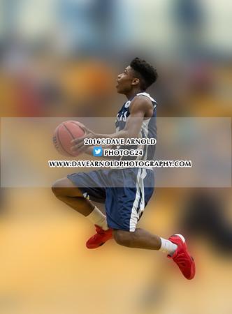 1/27/2016 - Boys Varsity Basketball - St. Sebastians vs Nobles