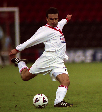 Airdrieonians 2001-02