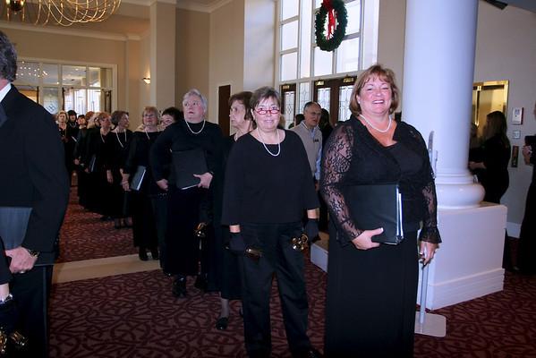 Carols for Christmas 2010