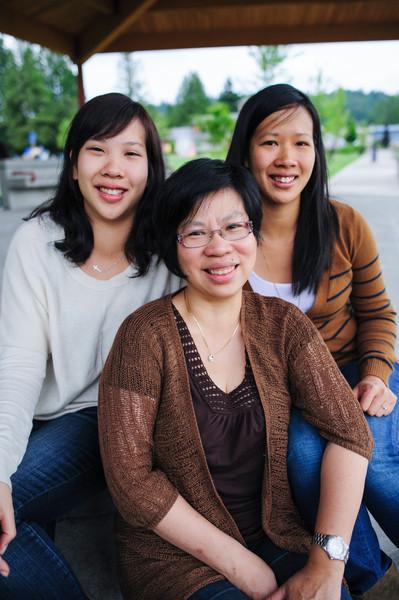 Fong Family