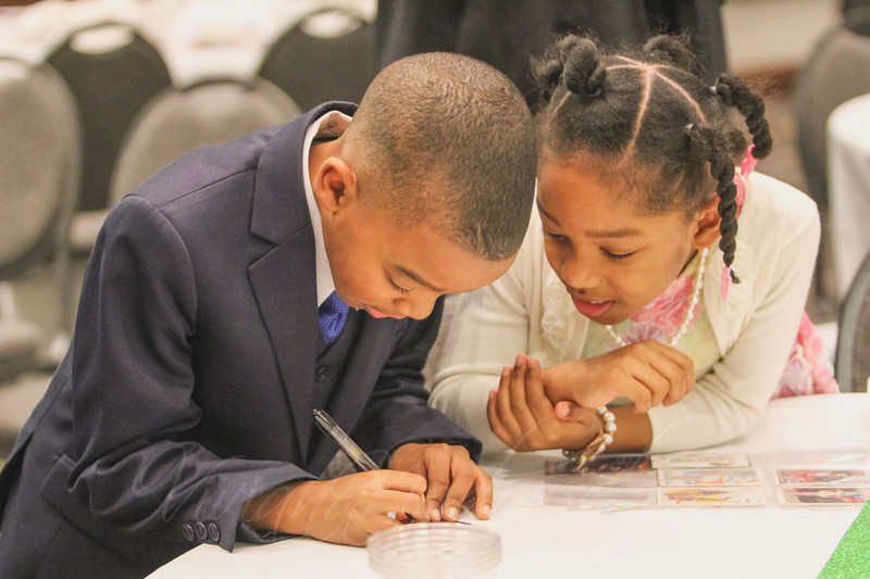 2nd Annual School District of Beloit Martin Luther King Unity Breakfast