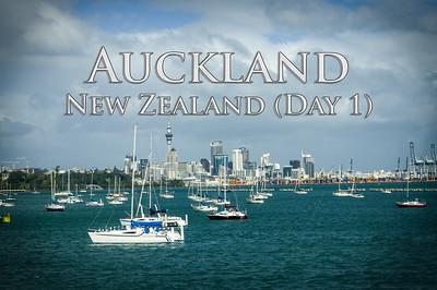 2015-02-05 - Auckland