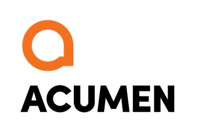 Acumen NZ logo