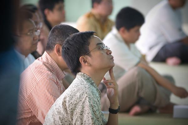 2010 April Saung Istiqamah