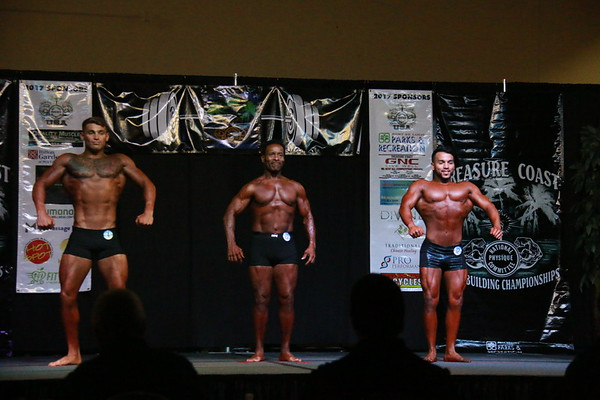 2017 NPC Treasure Coast Championship