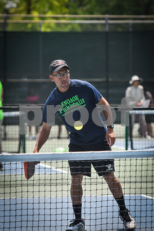 Pickleball Concord CA 2018 Sunday