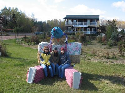 Girls Weekend in WI 2006