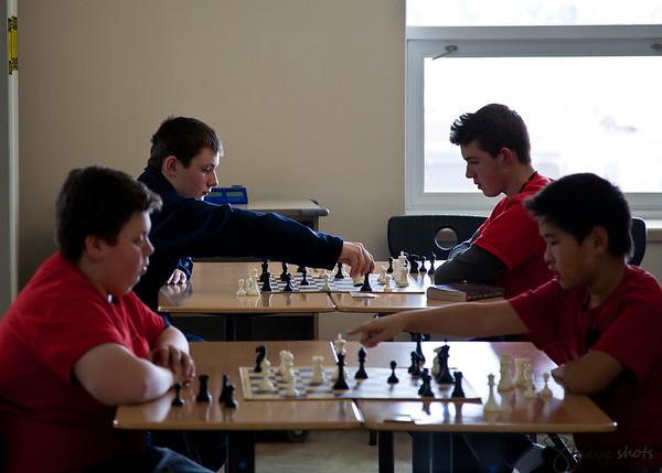 Chess 2013