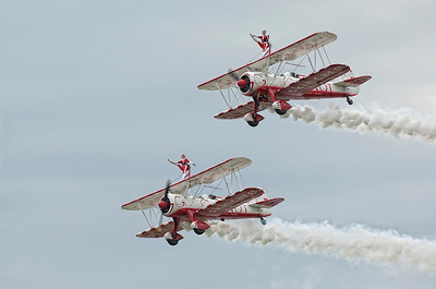 2009 - Fête aérienne d'Albert