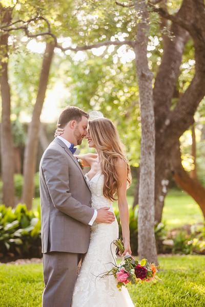 Jennifer and Trey's Wedding