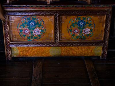 Monasteries - Spitok