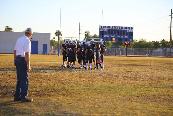 ALA Football 11-9-13