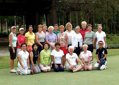 MMGC Ladies Golf