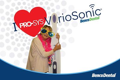 Benco Pro-Sys VarioSonic