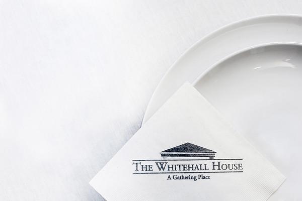 The Whitehall House - Marketing