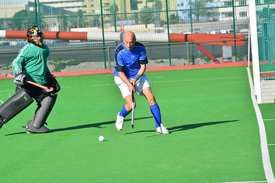 Collegians veterans fall to Grammarians boys in cup game